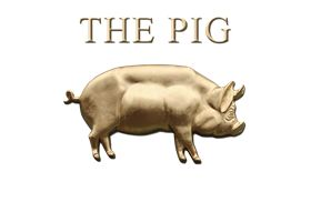 Devon Hotel & Restaurant in Honiton, Combe | THE PIG - at Combe