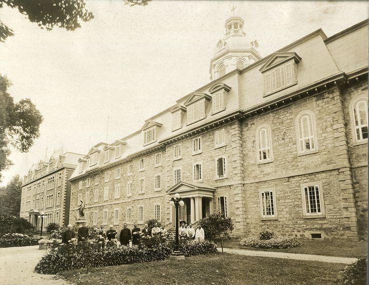 College L'Assomption 1919