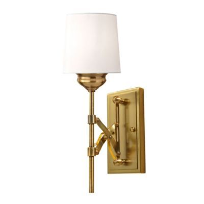 Wall Sconces Ballard Designs : 120 Best images about Wall & Sconce Lighting on Pinterest Light walls, Contemporary wall ...