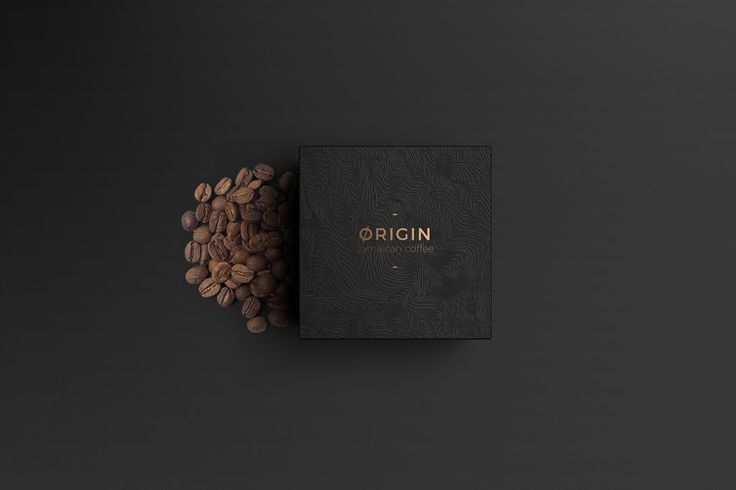 ORIGIN (Concept) on Packaging of the World - Creative Package Design Gallery