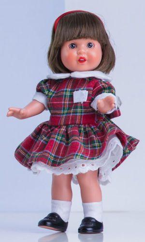Mini-Mariquita-Perez-vestido-escoces-Envio-urgente