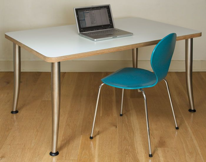 Marvelous Formica Desk By Matt Antrobus