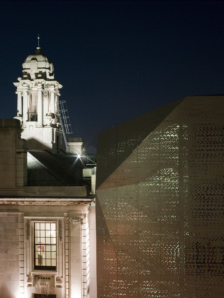 Best London Architecture Images On Pinterest London England