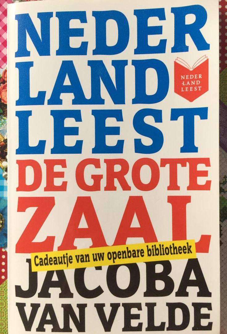 Nederland Leest 2010