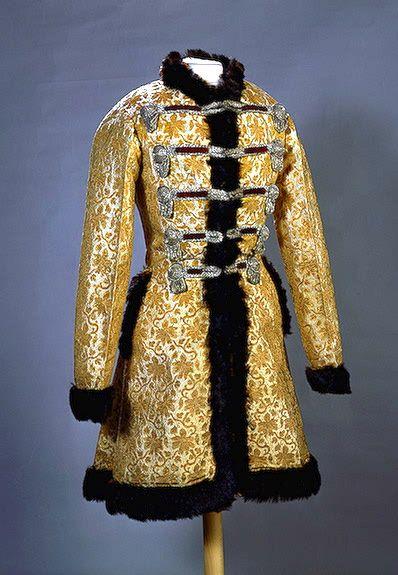 Dynasty style fancy dress