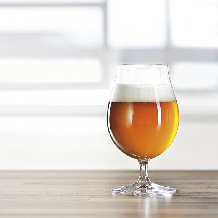 Spiegelau Bierglas Biertulpe Beer Classics Sixpack, 6er-Set