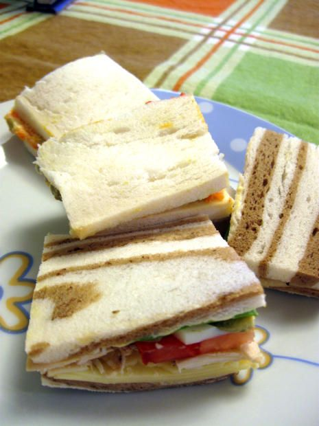 What is Your Favourite Sandwich? - News - Bubblews