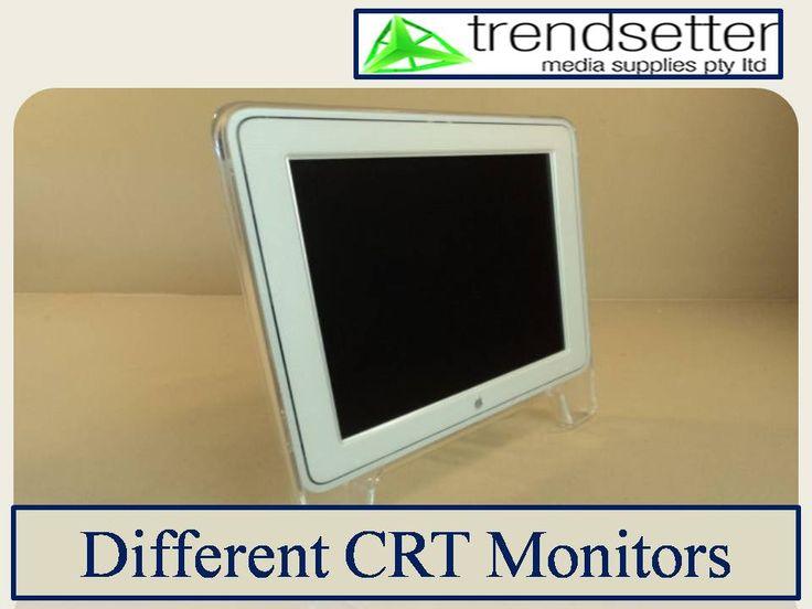 Here you can Shop for Different CRT Monitors Desktops, Monitors & more with warranty and pay on delivery. For more detail, you can visit on this link https://www.trendsetter.com.au/display/crt-monitors
