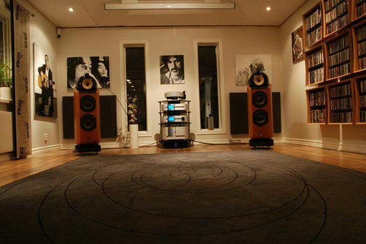 High End Audio Audiophile Speakers Hi Fi Stereo Listening