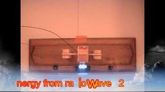 (2) What is radio wave and how is radio wave produced? - YouTube