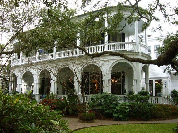 2 Meeting Street Inn Bed and Breakfast  Charleston, SC