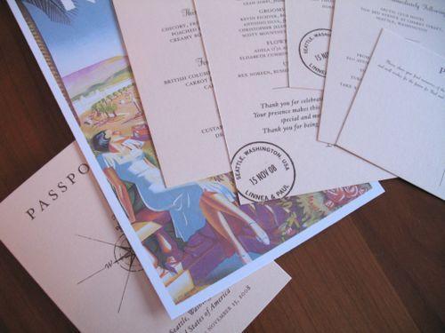 map wedding invites 2