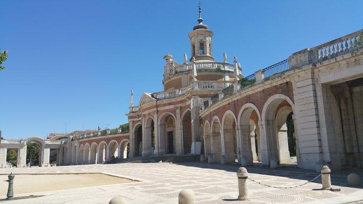 Aranjuez 2016