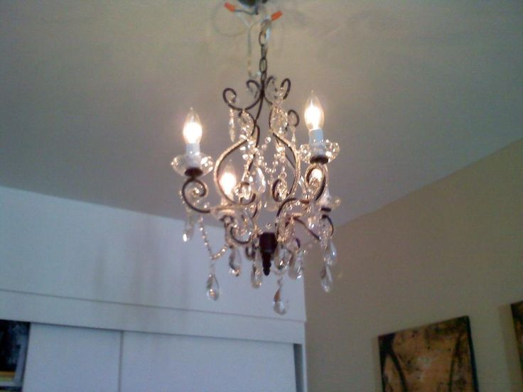 78 images about The Handy Plug In Chandelier – Mini Plug in Chandelier