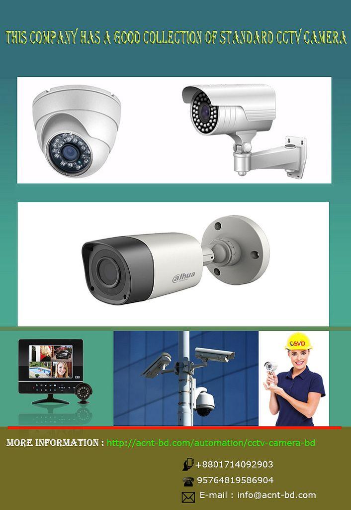 https://flic.kr/p/SDD7E8   CCTV Camera Bangladesh   CCTV Camera Price in Bangladesh   Acnt-bd.com is providing latest cctv camera price in Bangladesh offering dahua, jovision, hikvision, compro cctv camera in Bangladesh