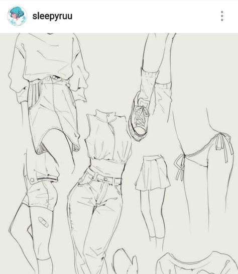 Drawing clothes sketches pose reference 52 Ideas
