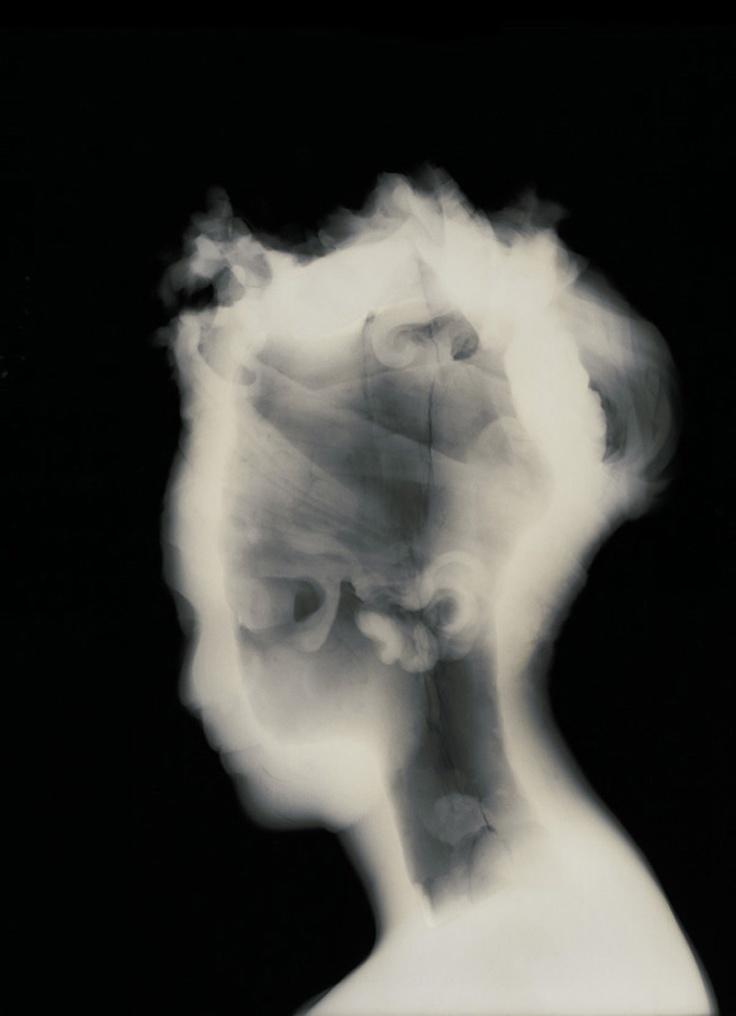 .History'S Shadows, Medical Xray, Create Art, History Shadows, Black White, David Maisel, X Ray, Photography, Xray Art