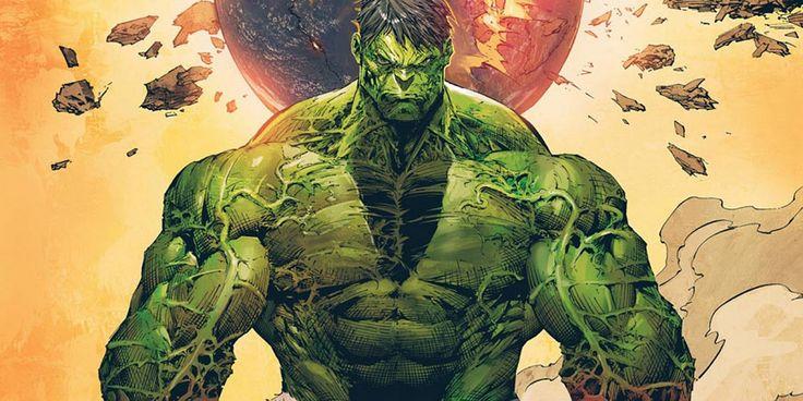 incredible hulk comic strongest superhero Hulk vs. Doomsday: Death Battle Video