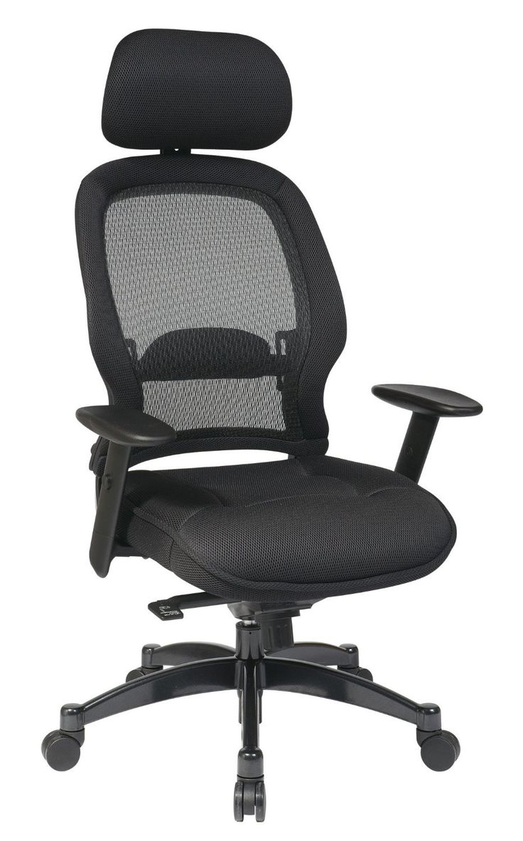 Best Ergonomic fice Chair For Tall Person