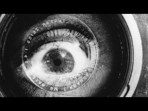 Man with a Movie Camera (2014 Restoration trailer) In UK cinemas 31 July 2015 | BFI Release | BFI - YouTube