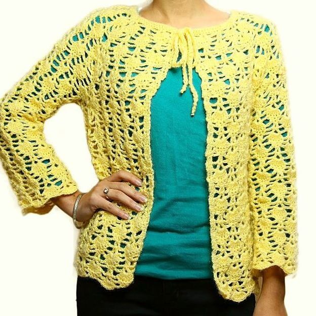 Woollen crochet jacket.  Colors available.  For order and prices, kindly DM. #crochet #crochetting #crochetaddicts #crochetart #crochethook #crochetlife  #crochetlifestyle #crochetlover #crochetter #delhi #crochetterdelhi #love #instagood #beautiful #art #crochetporn