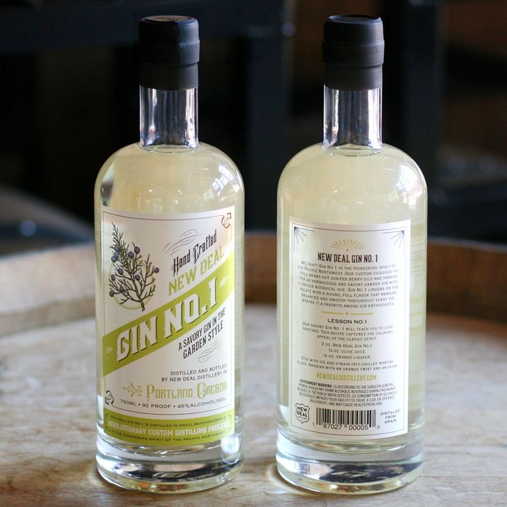 new_deal_gin_no_1_label_by_deluxepdx