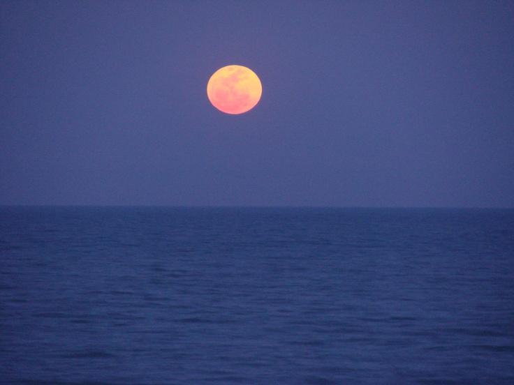 Moonrise Ponte Vedra Beach, Florida