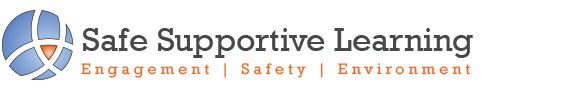 Safe and Supportive Schools GREAT RESOURCE FOR TRAINING TEACHERS
