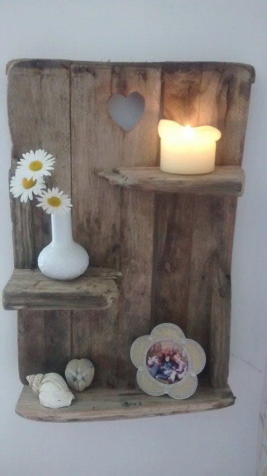 Gorgeous Unique Driftwood / Reclaimed Wood Rustic by TeresaJames
