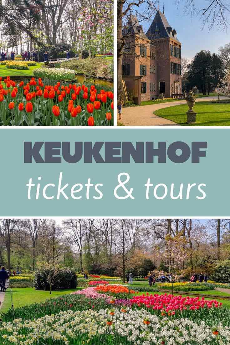 41face169a3b777126d42910792c2bf1 - Keukenhof Gardens Transportation And Skip The Line Ticket From Amsterdam