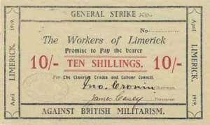 The General Strike and Irish independence   The Irish Story