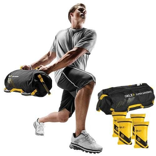 SKLZ Super Sand Bag - Free Shipping