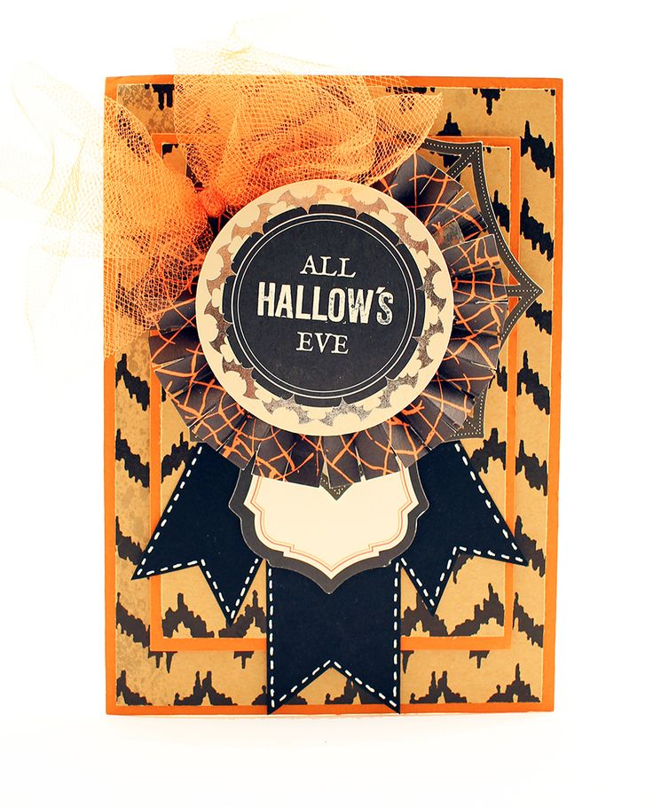 Halloween Card Making Ideas Part - 34: 2016- Halloween Die Cuts And Papers. Halloween CardsHalloween 2015Halloween  IdeasFall ...