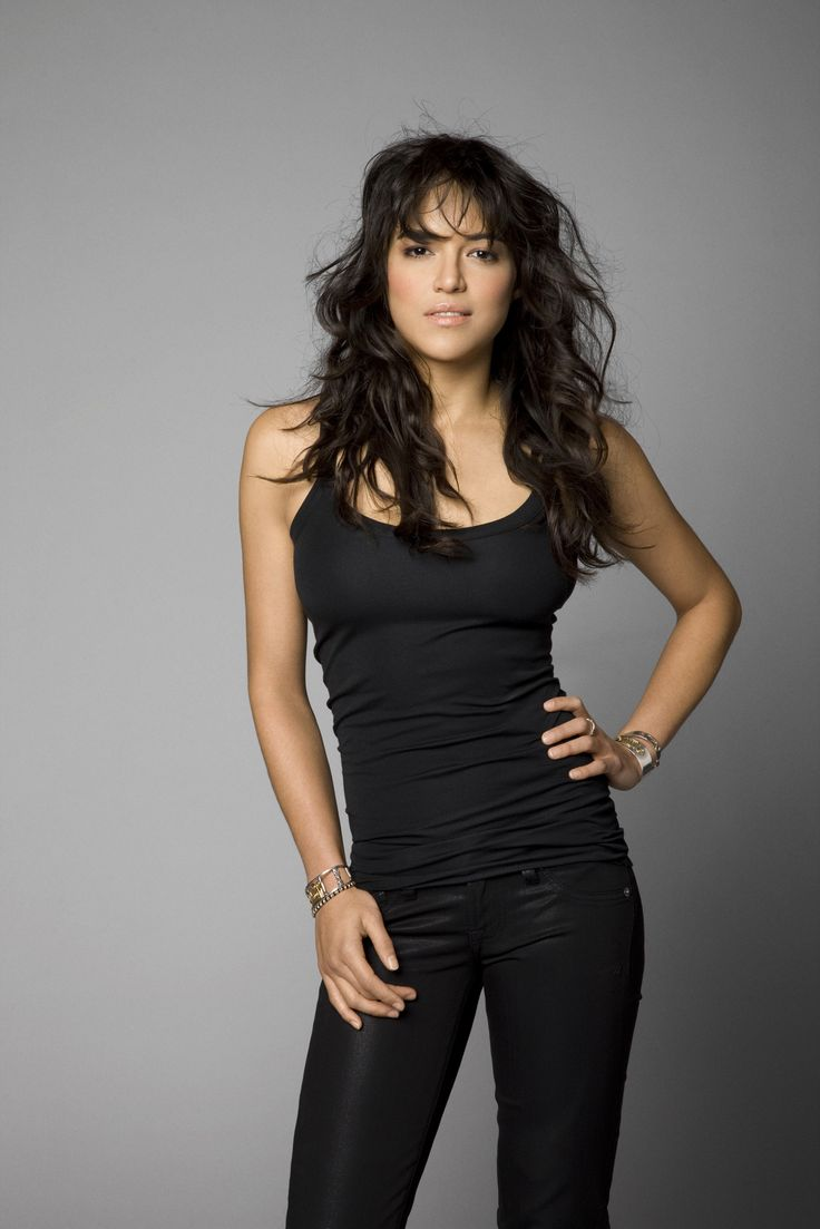 Michelle Rodriguez - Fast and Furious.jpg (1667×2500)