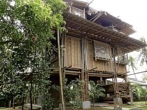17 Images About Bamboo Architecture On Pinterest Green School Bamboo Tree And Vietnam
