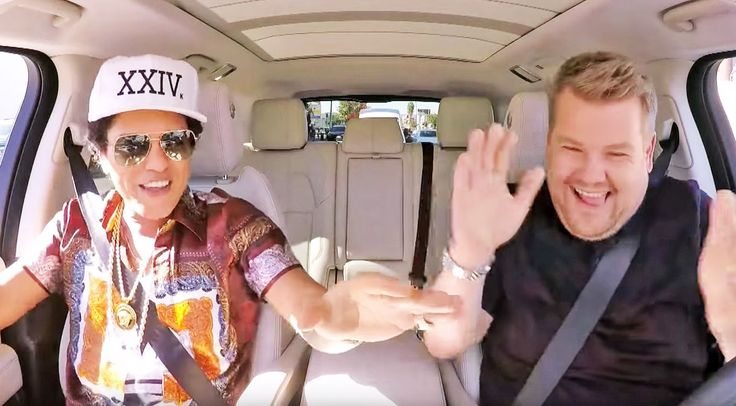 Country Music Lyrics - Quotes - Songs Elvis presley - Bruno Mars Delivers Epic Elvis Presley Impression In Hysterical Carpool Karaoke - Youtube Music Videos http://countryrebel.com/blogs/videos/bruno-mars-delivers-iconic-elvis-impression-in-hysterical-carpool-karaoke