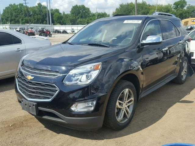 2016 Chevrolet Equinox Lt 2 4l For Sale At Copart Auto Auction