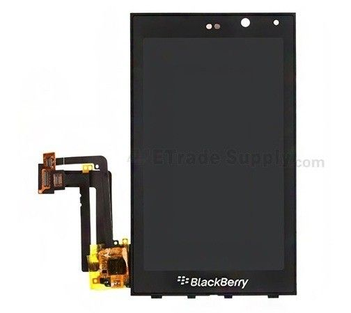 BlackBerry Z10 parts surface, reportedly include a 4.3inch display