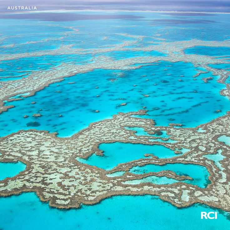 The 1430 mile Great Barrier Reef is the largest coral reef system in the world. You can swim, snorkel, dive and sail this living masterpiece. Great Barrier Reef in Australia
