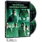 The Matrix Revolutions (Two-Disc Widescreen Edition) (DVD)By Keanu Reeves