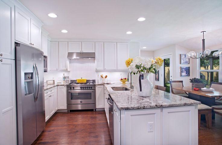 29 best our kitchen remodel images on pinterest kitchen for Kitchen remodeling austin tx