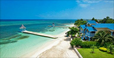 I need to be there!!  Sandals Montego Bay in Jamaica.
