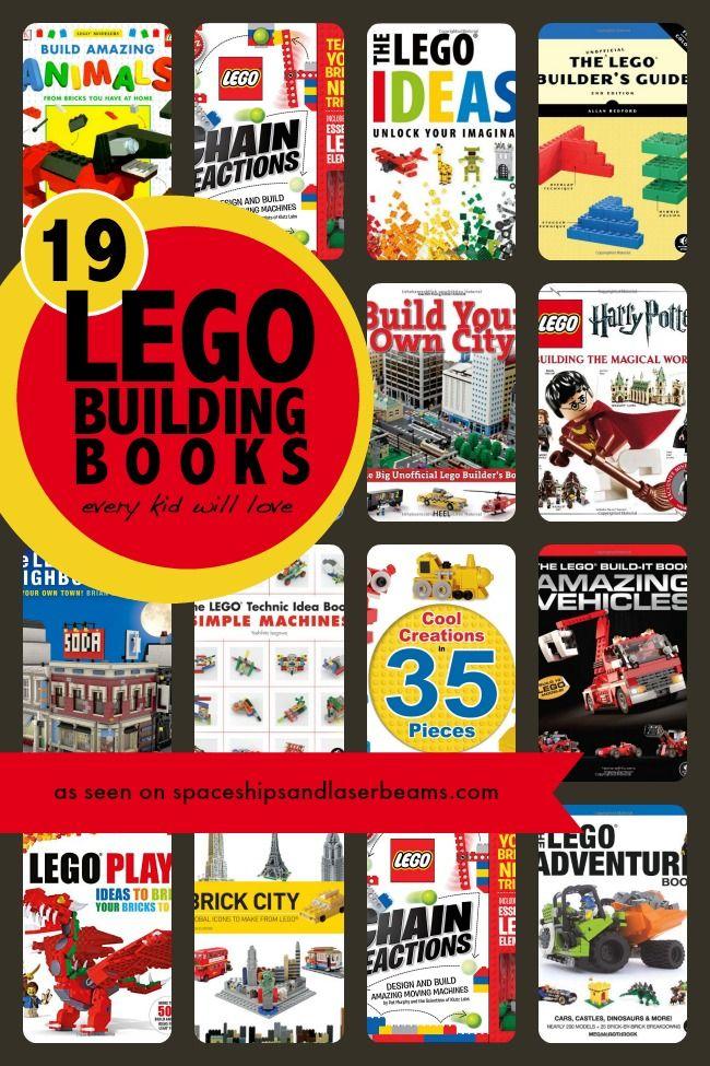 158 best We Love Legos images on Pinterest Lego ideas Lego