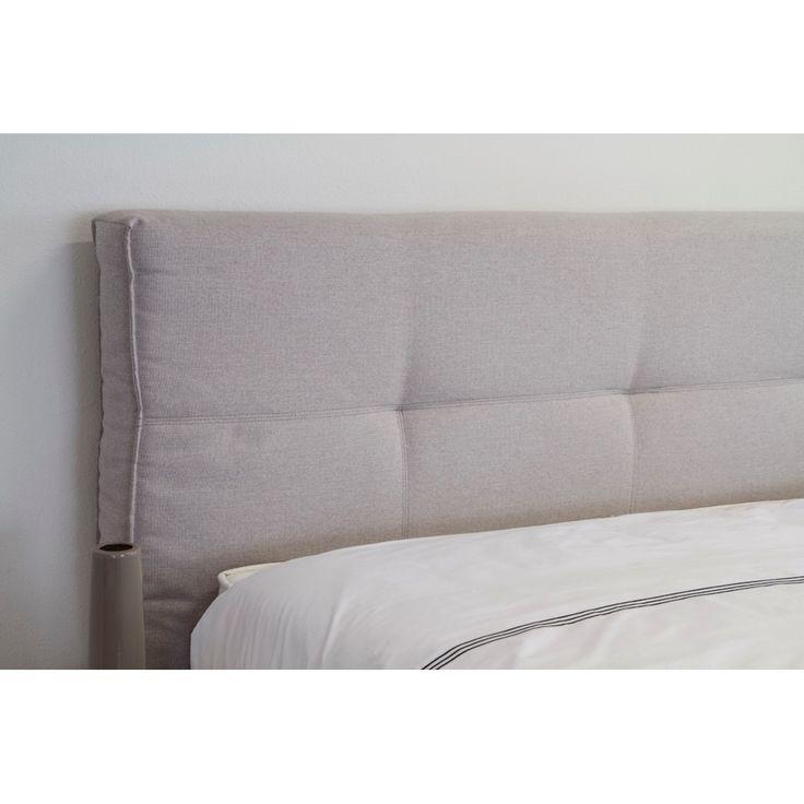 Quality of Sleep Cosy Boxspringset 180 x 200 cm Shadow  - Taupe
