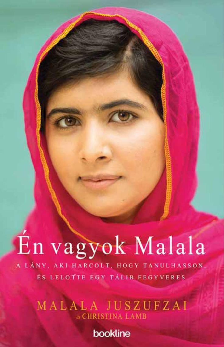 Malala Juszufzai, Cristina Lamb: Én vagyok Malala