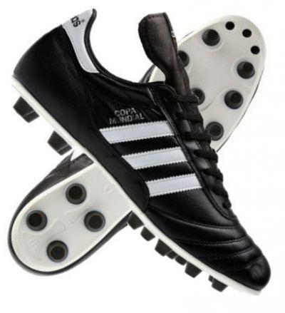 Pamiętacie legendarne Adidas Copa Mundial? Gwarancja wytrzymałości! #butyadidas #butypiłkarskie