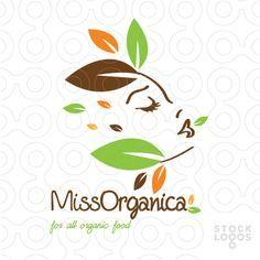 logo design upscale natural food - Google Search