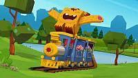 Ver La escuela de los duendes de la serie El pequeño reino de Ben y Holly. Disfruta de tus dibujos animados preferidos gratis y series infantiles online - ClanTV - RTVE.es