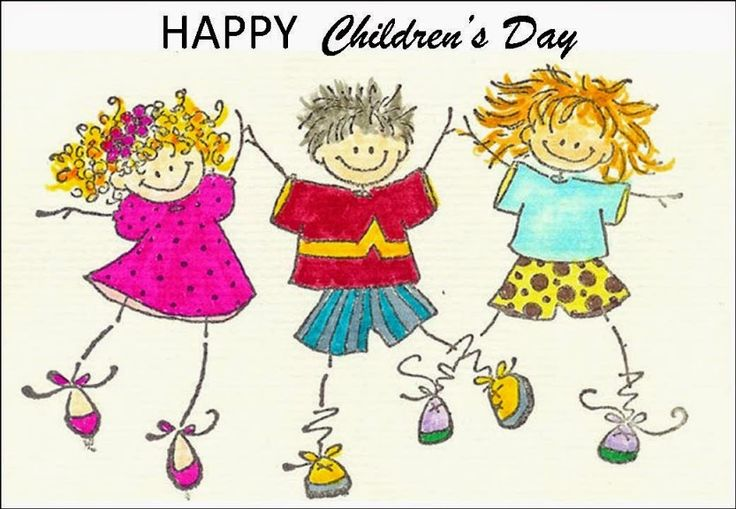 """""""#Children are the living messages we send to a time we will not see"""" Happy Children's Day to our future clients!!"""