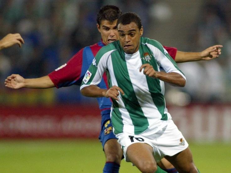 Denilson - Real Betis